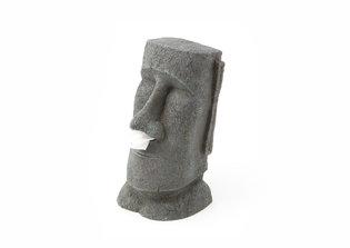 Moai Paaseiland Tissue Box
